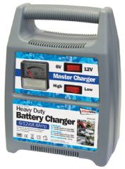 Streetwise 6/12v 8 Amp Battery Charger